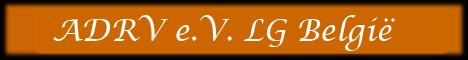oudduitse herder rasvereniging ADRV LG België